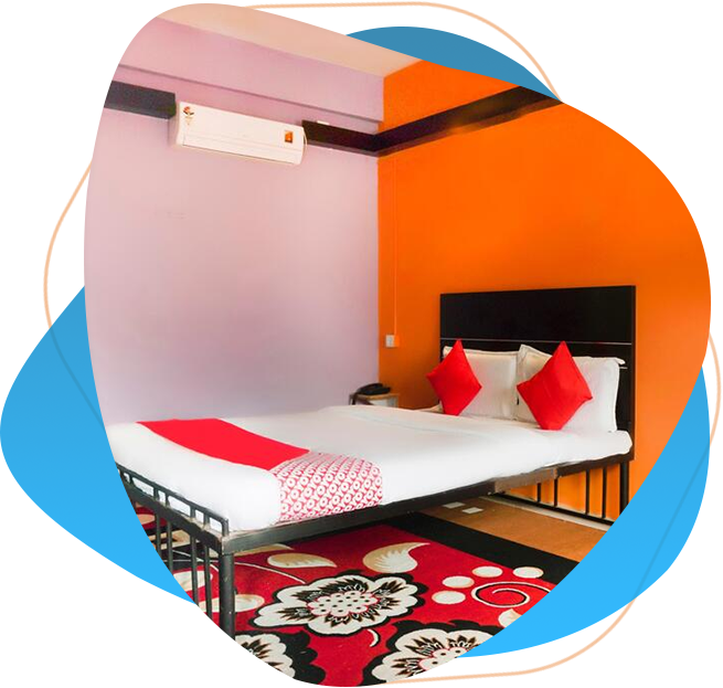 Best Place To Stay , online room booking