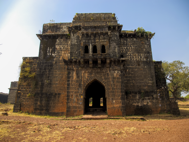 Affordable Packages , Panhala Fort Hotels